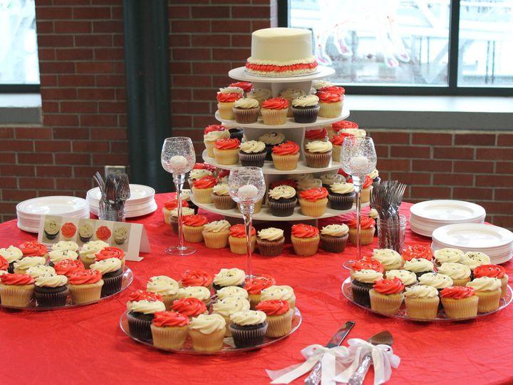 Tmx 1435286329334 Img6438 Bellingham wedding cake