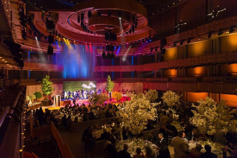 Knight Concert Hall