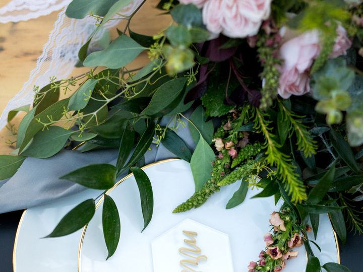 Tmx Shades Of Green Styled Shoot 85 51 1057561 158705561433814 Helena, MT wedding planner