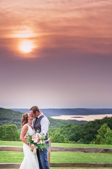big cedar lodge branson wedding 30