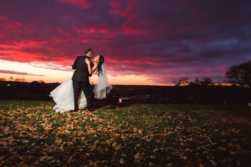 KC wedding photography