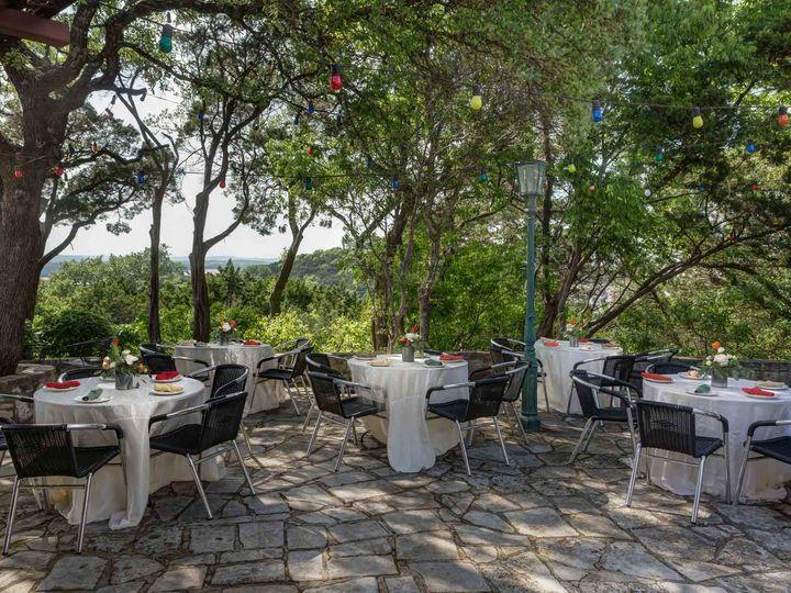 Tmx Hill Patio 1 51 718561 160158282483782 Austin, TX wedding venue