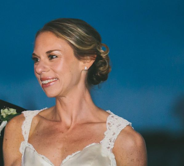 Chesapeake Bay Bride Gorgeous St Michaels Wedding on the Water