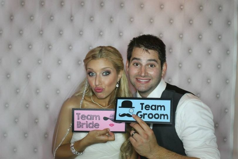 Photo Touch Booth Rentals