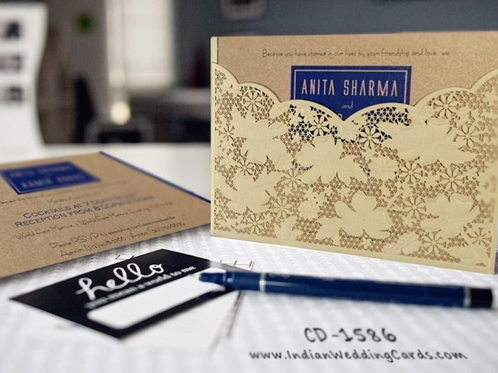 Tmx 1515411686 E7268e097be664ab 1515411684 C7f6032c53ce2dbc 1515411681238 1 CD 1586 Iselin, NJ wedding invitation