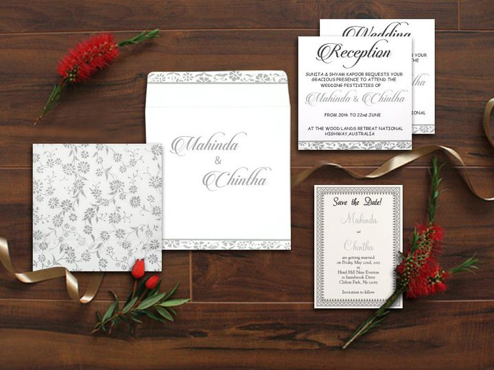 Tmx Card22 51 788561 157647495823911 Iselin, NJ wedding invitation