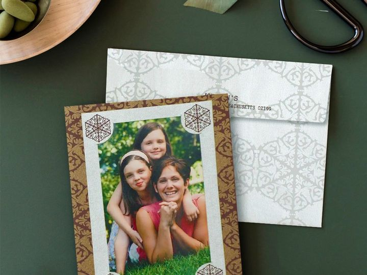 Tmx Holiday Cards 51 788561 160681668741397 Iselin, NJ wedding invitation