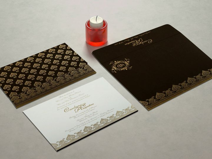 Tmx Indian Wedding Cards 51 788561 1570080468 Iselin, NJ wedding invitation