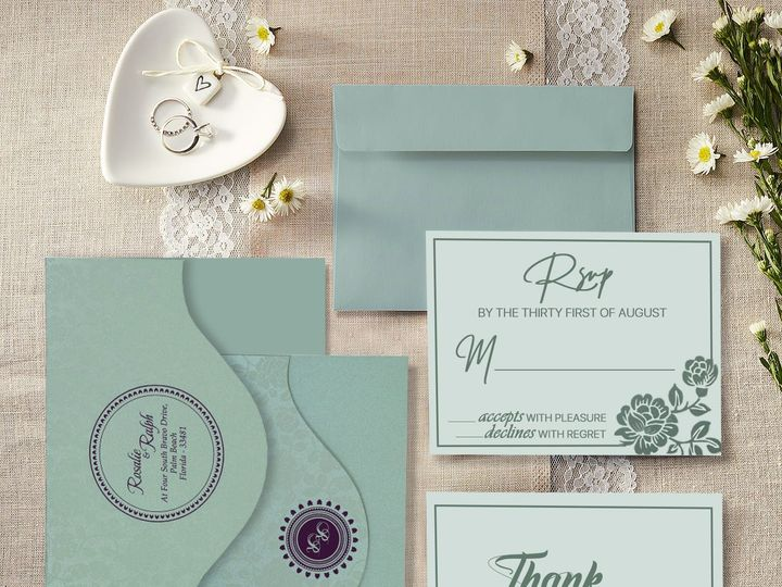 Tmx Indian Wedding Invitations 51 788561 1568632074 Iselin, NJ wedding invitation