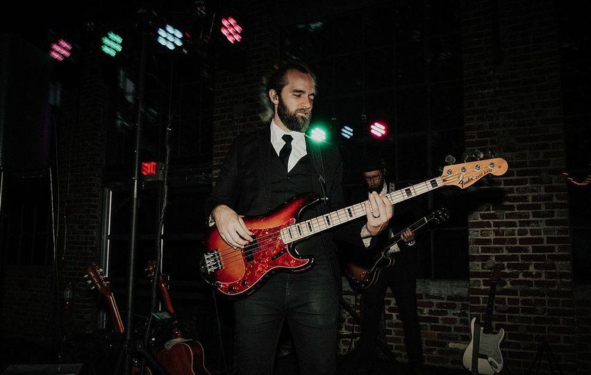 Lead bassist