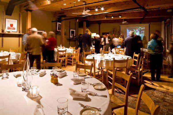 Simon Pearce Restaurant