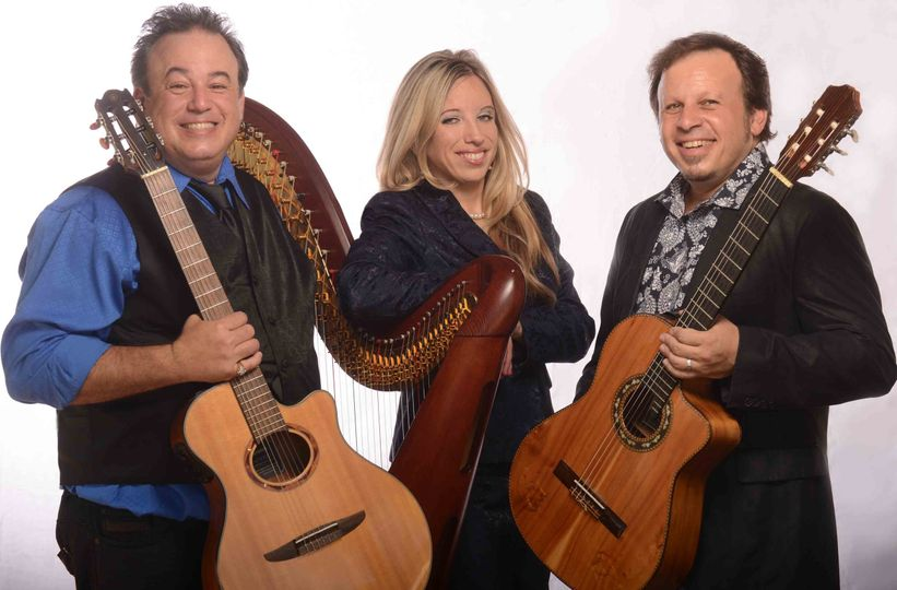 HSSS Trio