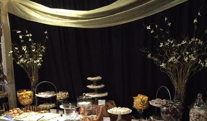 Sweet E's Dessert Buffets