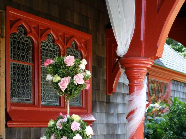 Tmx 1357332326290 DeckerWeddingPhotos029 Rumson wedding florist