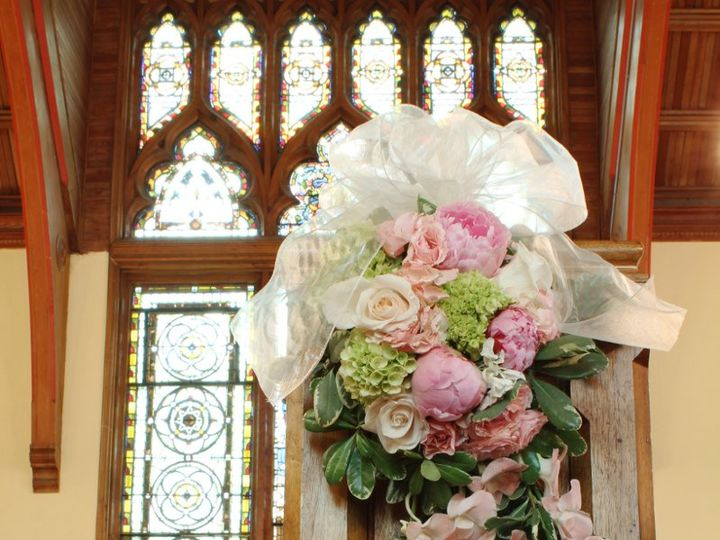 Tmx 1357332352172 DeckerWeddingPhotos038 Rumson wedding florist