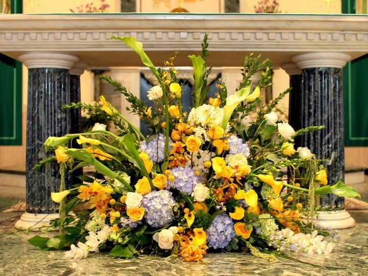 Tmx 1357400762609 555713402764009784302920653326n Rumson wedding florist