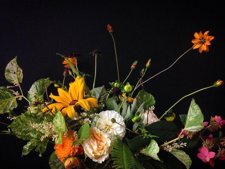 Tmx 1455634999262 Img6269 Beacon wedding florist