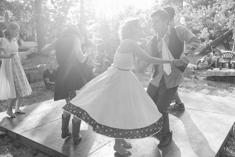 Mojo Weddings