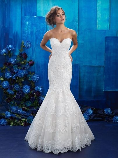 37b26ac7feb2 The White Dress Bridal - Dress & Attire - Fort Lauderdale, FL - WeddingWire