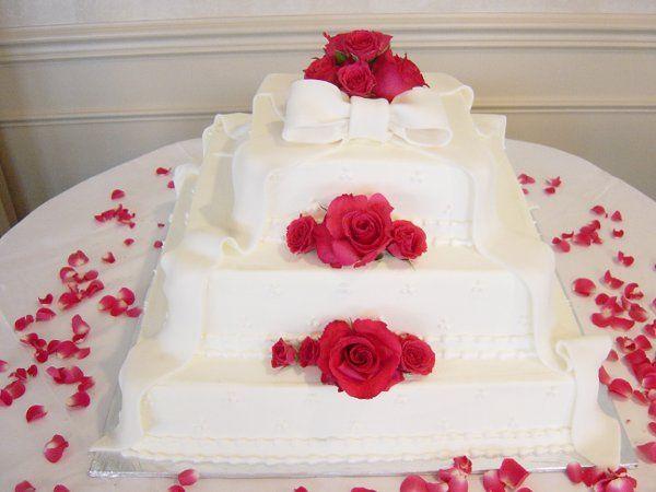 Tmx 1216273032588 Mix062 Gaithersburg, MD wedding cake