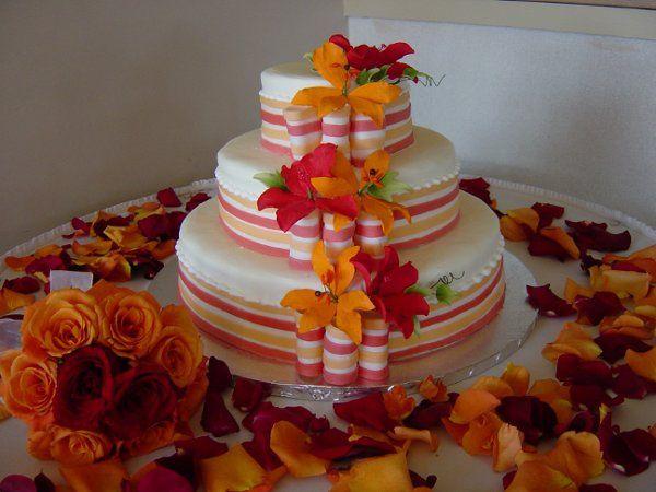 Tmx 1216273113228 DSC03322 Gaithersburg, MD wedding cake
