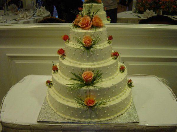 Tmx 1216273195978 12 Gaithersburg, MD wedding cake