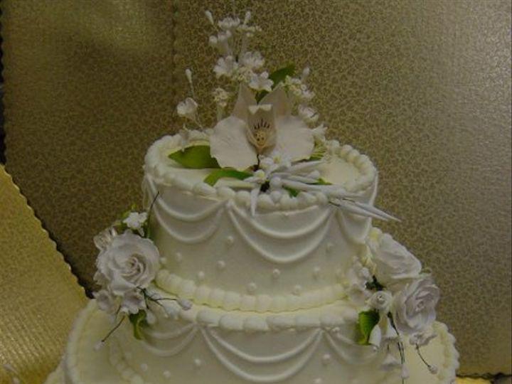 Tmx 1216273218447 14 Gaithersburg, MD wedding cake