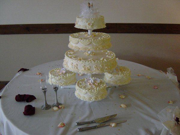 Tmx 1216273281291 DSC03204 Gaithersburg, MD wedding cake