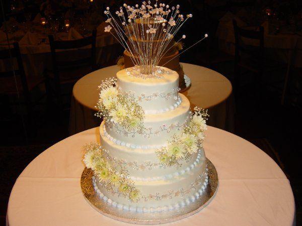 Tmx 1216273326041 DSC03305 Gaithersburg, MD wedding cake