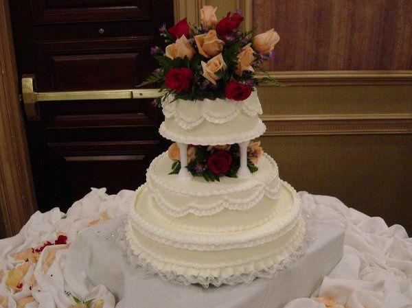 Tmx 1216273384556 11 Gaithersburg, MD wedding cake