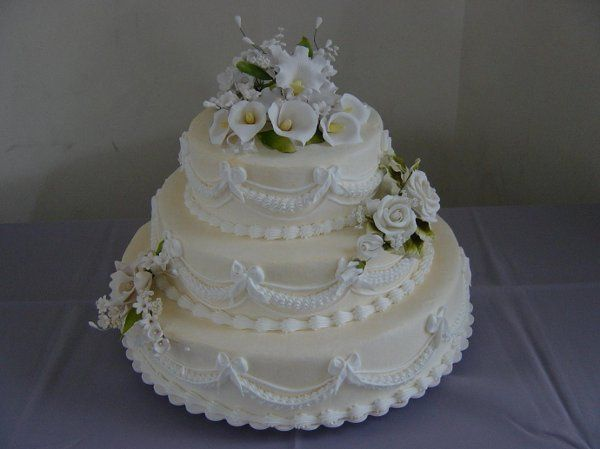 Tmx 1216273405619 10 Gaithersburg, MD wedding cake