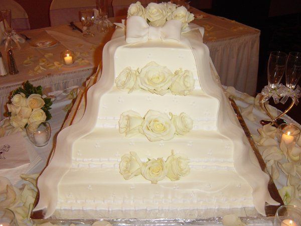 Tmx 1216273470400 DSC03338 Gaithersburg, MD wedding cake