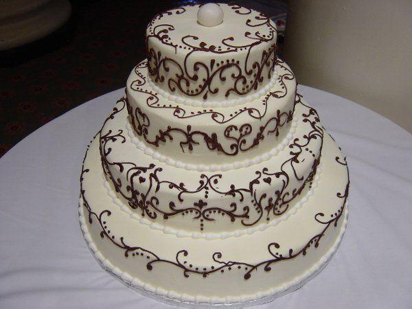 Tmx 1216273592619 Mix012 Gaithersburg, MD wedding cake