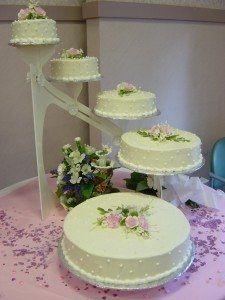 Tmx 1216274232213 WeddingDSC03667 Gaithersburg, MD wedding cake