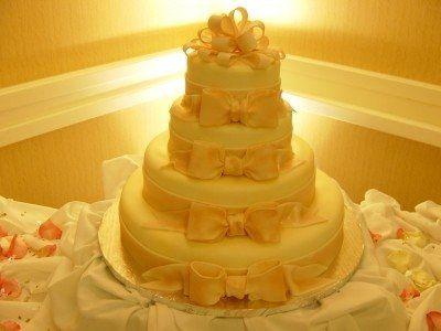 Tmx 1216274432697 WeddingDSC03711 Gaithersburg, MD wedding cake