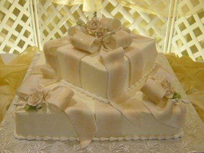 Tmx 1216274491338 WeddingDSC03820 Gaithersburg, MD wedding cake