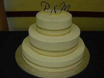 Tmx 1216274596713 WeddingDSC03916 Gaithersburg, MD wedding cake