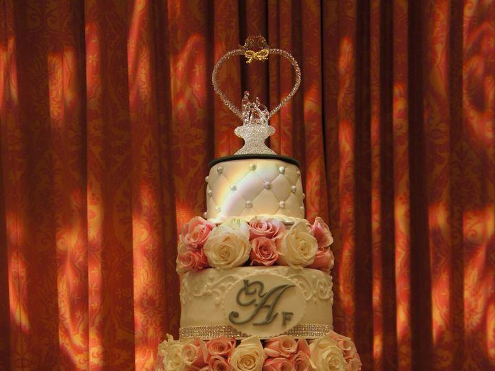 Tmx 1376324712248 Dsc01896 Gaithersburg, MD wedding cake
