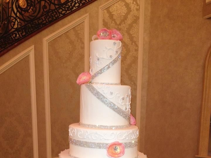 Tmx 1392909337104 28294410150899437669261159597465 Gaithersburg, MD wedding cake