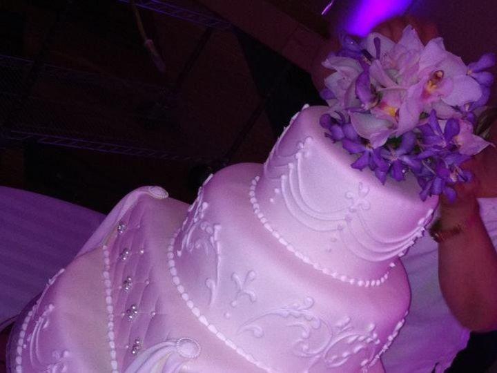 Tmx 1392909340635 38923510150671059909261550083595 Gaithersburg, MD wedding cake