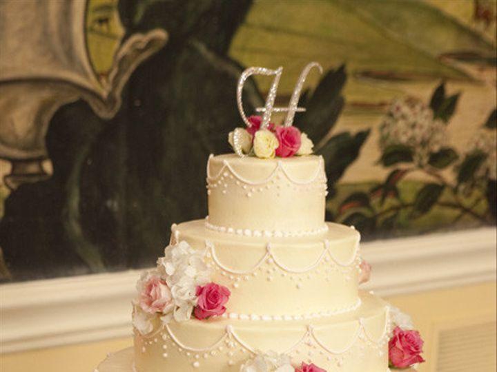 Tmx 1392909344484 Cak Gaithersburg, MD wedding cake