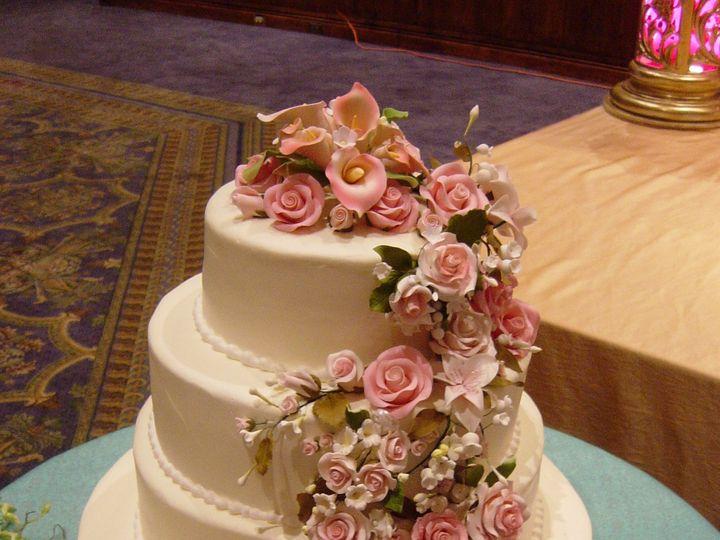 Tmx 1392909362002 Dsc0461 Gaithersburg, MD wedding cake