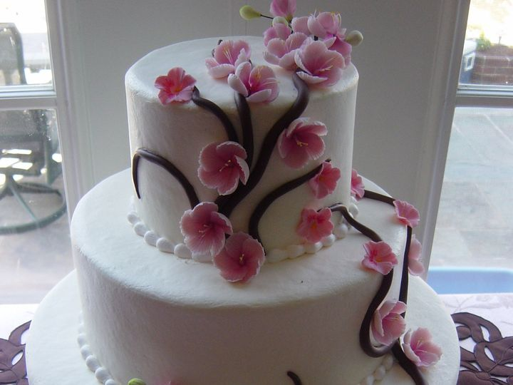 Tmx 1392909384055 Dsc0636 Gaithersburg, MD wedding cake