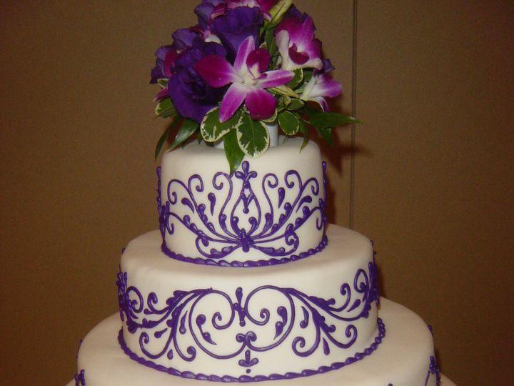 Tmx 1392909408084 Dsc0658 Gaithersburg, MD wedding cake