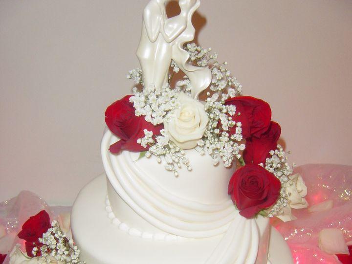 Tmx 1392909429393 Dsc0705 Gaithersburg, MD wedding cake