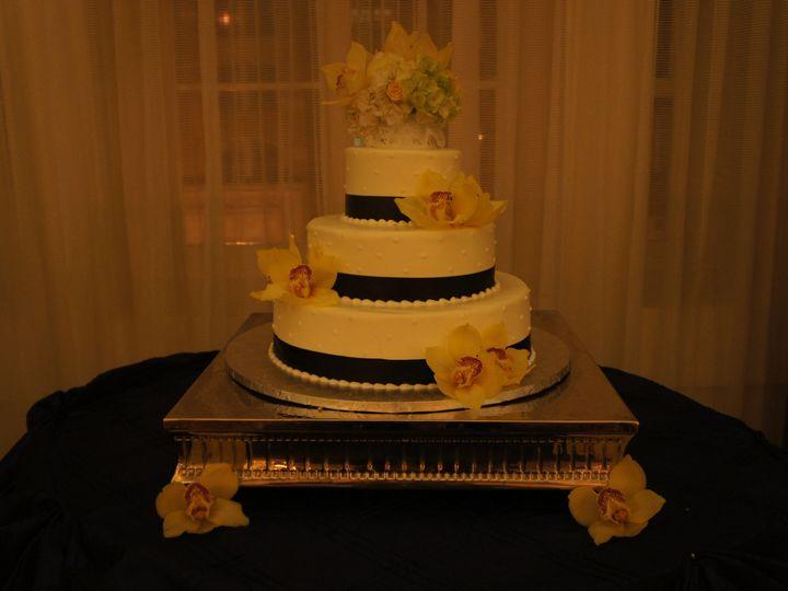 Tmx 1392909636195 Dsc0161 Gaithersburg, MD wedding cake