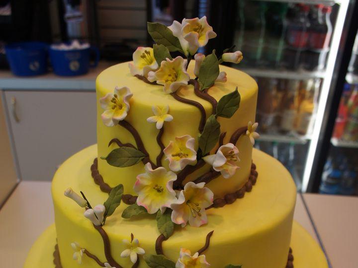 Tmx 1392909837393 Dsc0167 Gaithersburg, MD wedding cake