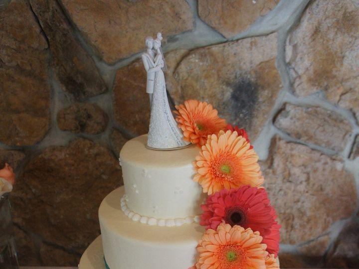 Tmx 1392909910513 Dsc0168 Gaithersburg, MD wedding cake
