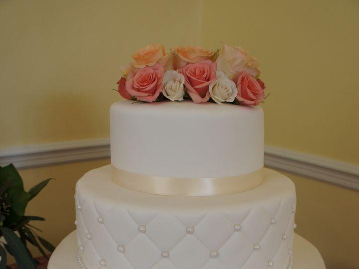 Tmx 1392909968568 Dsc0169 Gaithersburg, MD wedding cake