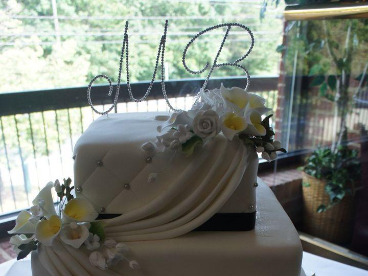 Tmx 1392910093767 Dsc0179 Gaithersburg, MD wedding cake